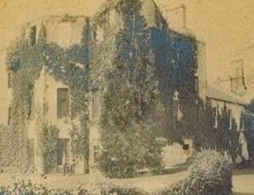 Historic Davidson Photo Album