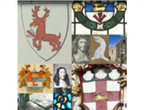 History and Origins of the Davidson Arms