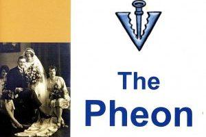 2019 Pheon publication